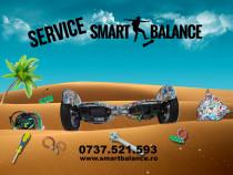 Service-Reparatii Hoverboarduri-Smart Balance