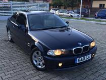 Bara fata BMW e46 Coupe an 2002 318 CI motor 1995 valvetroni