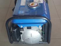 Generator curent Huahe 750 pe benzină