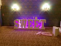 Masa love, sweet, candy bar, fruit - litere volumetrice