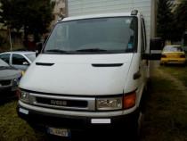 Iveco daily furgon
