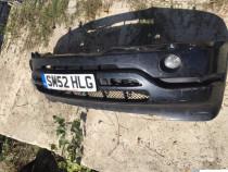 Bara fata BMW X5 E53 din 2002 completa