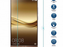Folie Sticla Huawei Mate 8 Tempered Glass Ecran Display LCD