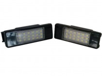 Lampa LED pentru Numar, Citroen C5 5D SW (Station Wagon) X7