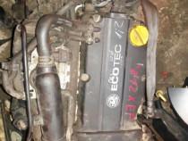Motor opel corsa D 1.2 benzina z12xep 2009