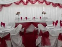 Inchirieri corturi pentru evenimente