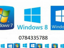 Instalare orice windows la domiciliu Alba-Iulia