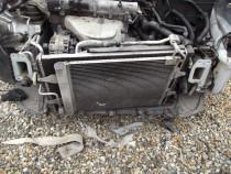 Radiator apa Seat Ibiza 1.4 radiator clima golf 4 leon fabia
