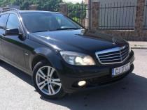 Mercedes Benz C200 CDI Schimb~