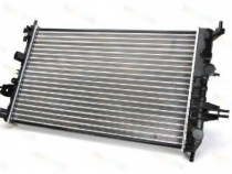 radiator opel astra G
