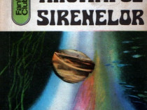 Anotimpul sirenelor de G.V. Rogoz