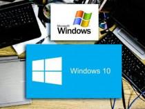 Instalez windows ( reparații formatoare recuperări)