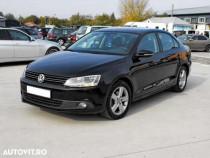 VW Jetta 1,6 TDI -2012