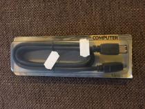 Cablu firewire 1,5 m, nou, sigilat
