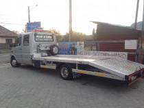 Tractari auto asistenta rutiera Non-stop Vulcanizare mobila