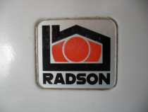 Radson bv panningen (bosch), olanda-germania, centrala termi