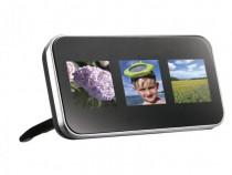 Rama foto digitata cu 3 ecrane + cadou surpriza