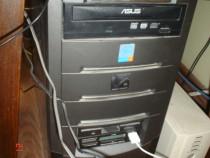Calculator pc asus amd athlon hdmi monitor lcd samsung