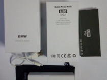 BMW Power Bank 80222364007 / 5V , 1000mAh