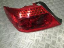 Stop peugeot 407 coupe stanga dreapta - original !