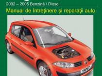 Manual reparatii limba romana Renault Megane 2002-2005