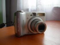 Camera foto video CANON A520 card memorie sd si microsd