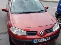 Dezmembrez Renault megane 2 1.5 dci euro3