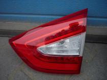 Stop hyundai ix35 facelift 2013 led, complet haion