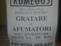 Rumegus de Fag - in Bucuresti