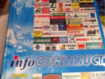 Dictionarul info construct