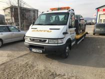 Angajam sofer tractari auto Cluj