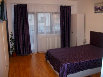 Garsoniera Lilia regim hotelier Sibiu-central