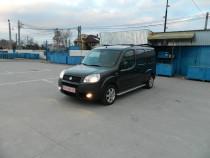 Fiat Doblo Maxi , 1.9 MJ Lang, DPF