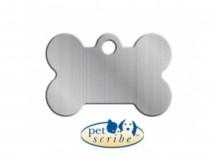 Medalion Os Mic Inox Mat Pet Scribe 7700-20