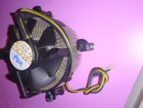 Socket LGA775 Procesor + cooler + radiator