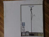 4 Lampadare-Veioze-podea,MASIVE;BETA-4203.NOI