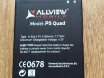 Acumulator original Allview P5 Quad