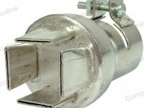 Duza aer cald pentru statii de lipit, 19x19mm BQFP-116968