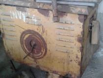 Aparat de sudura industrial la 380 v de putere si anduranta