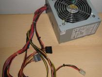 Sursca PC calculator ATX 400W cu PFC, cooler mare 12 Cm