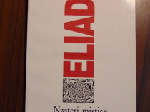 Nasteri mistice - Mircea Eliade (Humanitas, 1995)