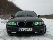 Bmw E 46 320 D Facelift