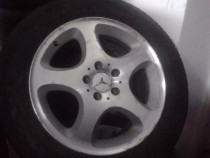 Jante originale Mercedes,Vito,ML etc 5X112 R17.