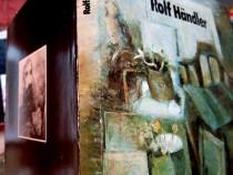 Rolf Handler, Catalog Expozitie Retrospectiva, 1986