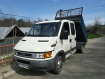 Iveco Daily 35C13 basculabil 3.5t