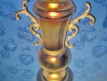 6428-Cupa sportiva trofeu vintage mare. Fost trofeu sportiv