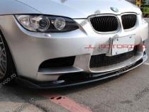 Prelungire spoiler lip bara fata BMW M3 E90 E91 E92 E93 E9X