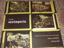 Vinil de colectie-Antonio Vivaldi-Anotimpurile