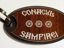 Brelocuri chei cu personalizare,pentru hotel,pensiune,etc.