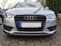 Prelungire bara fata S line S3 Audi A3 8V 2012-2016